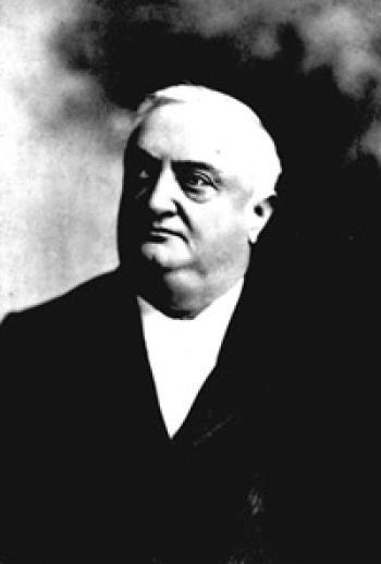 Daniel Russell (1845-1908)