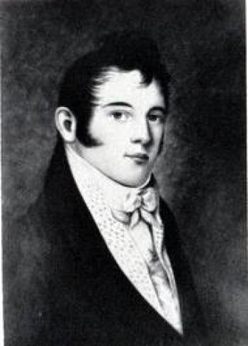Richard Dobbs Spaight, Jr.   (1796-1850)