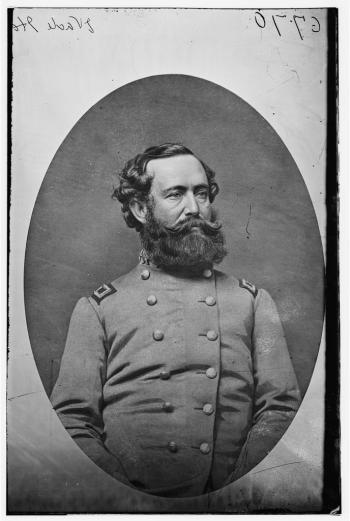 Wade Hampton III (1818-1902)