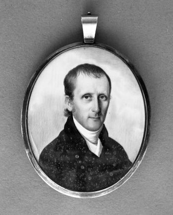 Josiah Collins II (1763-1839)