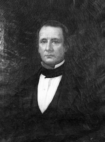 Josiah Collins III (1808-1863)