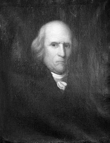Josiah Collins, Sr. (1735-1819)